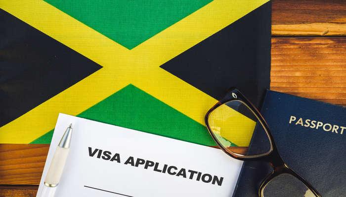 Incredible Jamaica Visa For Indians