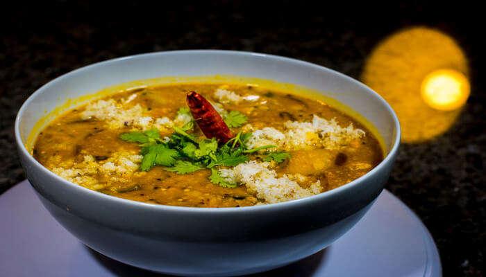 Delicious Odisha Food
