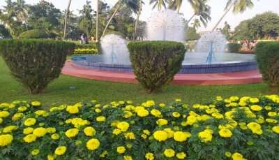 Best Picnic Spots in Bhubaneswar