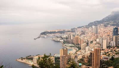 Beautiful Places To Visit In Monaco