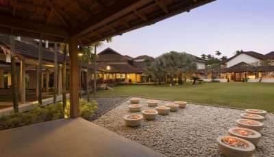 Best Resorts Near Kumarakom
