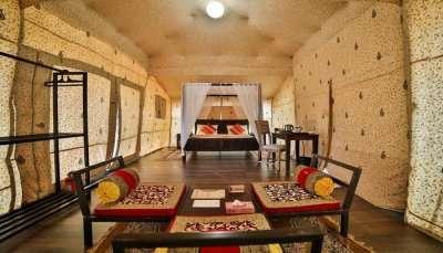 Best Resorts Near Kutch