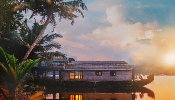 Best Resorts Near Varkala
