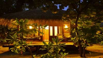 Best Resorts Near Wayanad