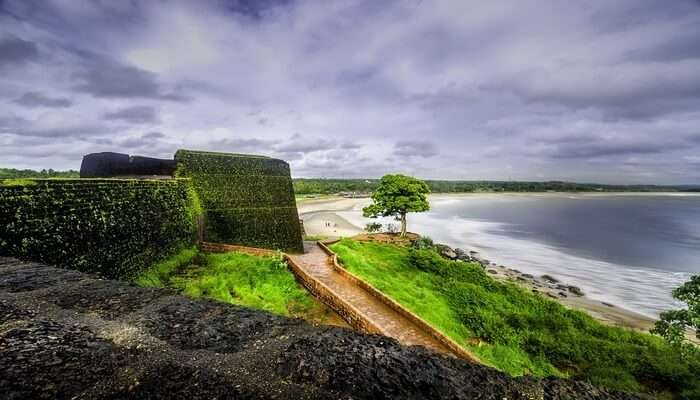 Most famous Resorts in Bekal