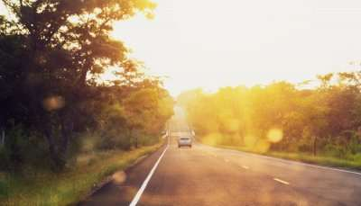 Awesome Roadtrips From Bhopal