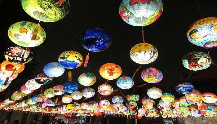 Incredible Taiwan Festivals