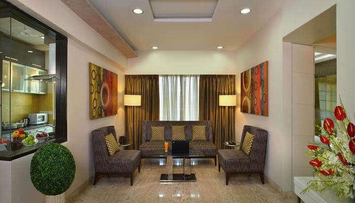 10 Hotels Near Lonavala