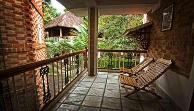 15 Hotels Near Kochi