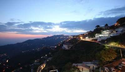 HOTELS NEAR MUSSOORIE