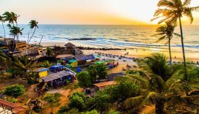 Places to visit in Goa in may