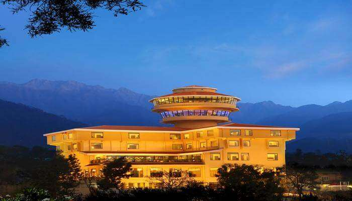hotels near McLeodGanj