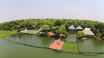 Waterscapes KTDC Backwater Resort