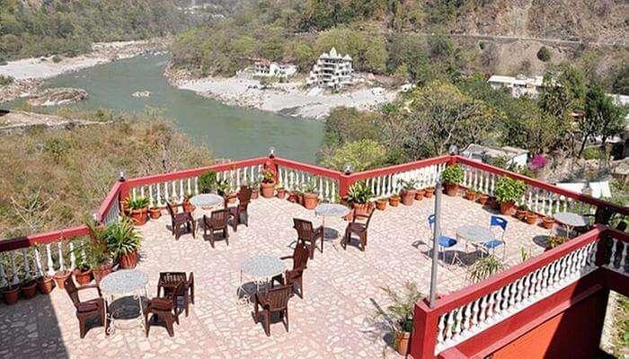 Divine Ganga Cottage