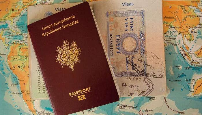Passport Documents