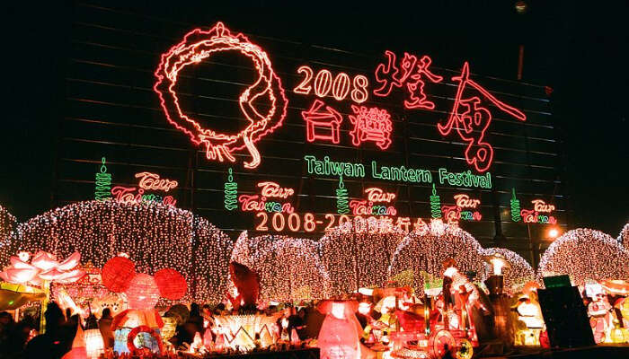 Taiwan Christmas 2020 Taiwan In December 2020: Here's What To See And Do For A Fun Vacay