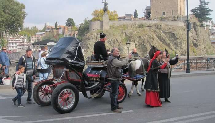 Festivals In Georgia In October 17th_feb