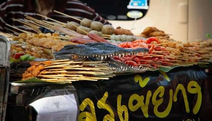 Food of Maldives