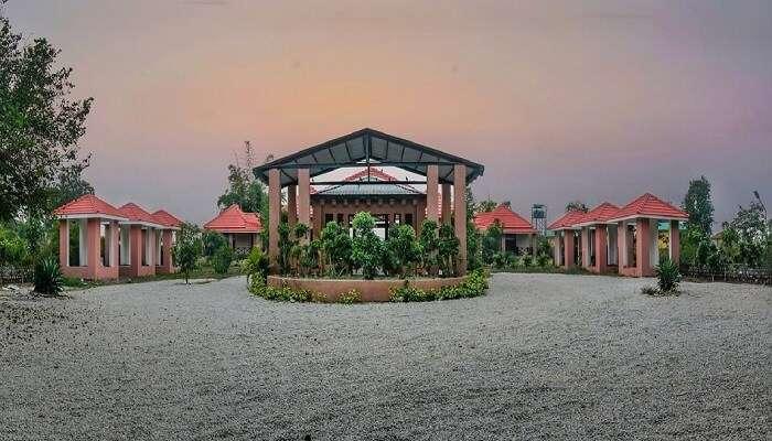 Gajraj Resort
