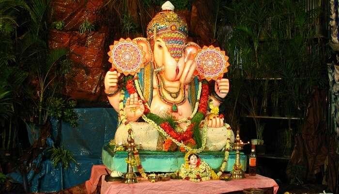 Shri Ganesh Mandir