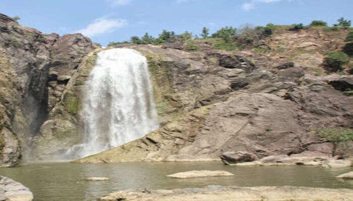 Gayatri Waterfalls