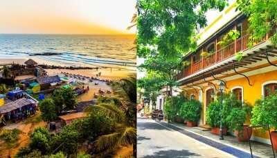 Goa Vs Pondicherry (Cover)