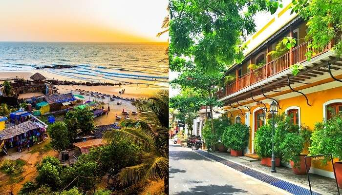 Goa Vs Pondicherry (Cover)