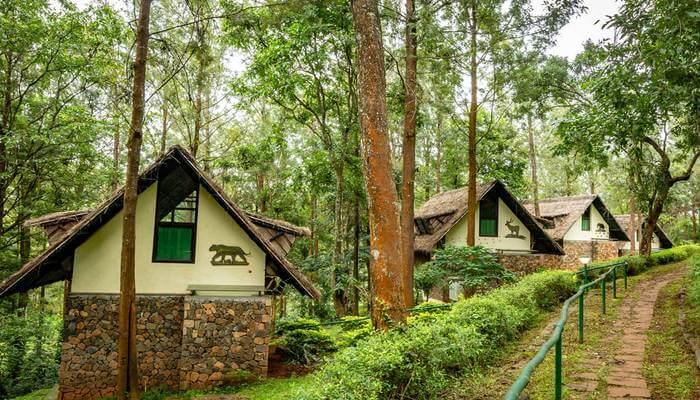 Gorukana Ecowellness Retreat, Biligirirangan Hills