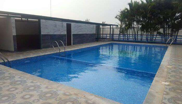 Green Carpet Resort, Malai