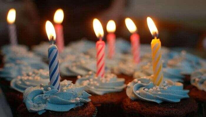 Guanin's Birthday
