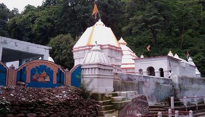 Harishankar Temple