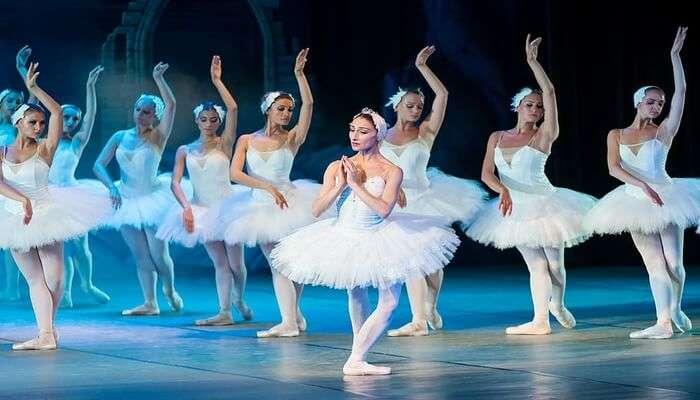 Havana Ballet Festival