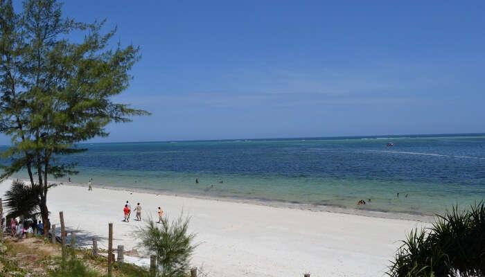 best view of beach