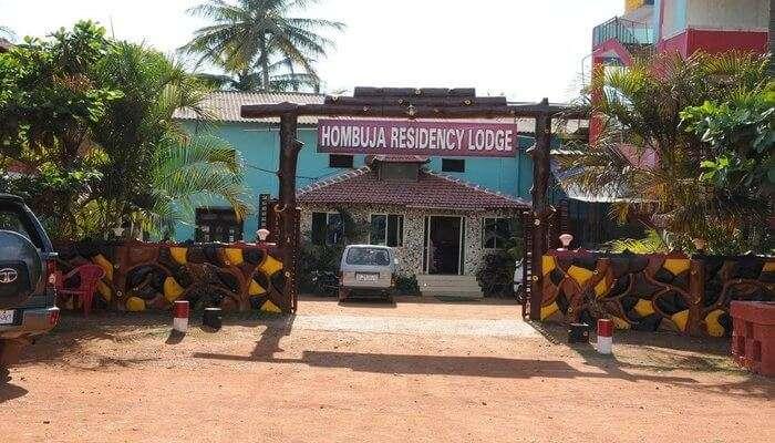 Hombuja Residency