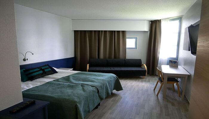 Hotel Breezeland