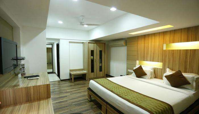Hotel City Centre Residency