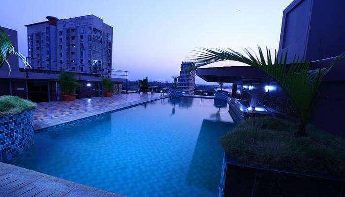 Hotel Cochin Legacy