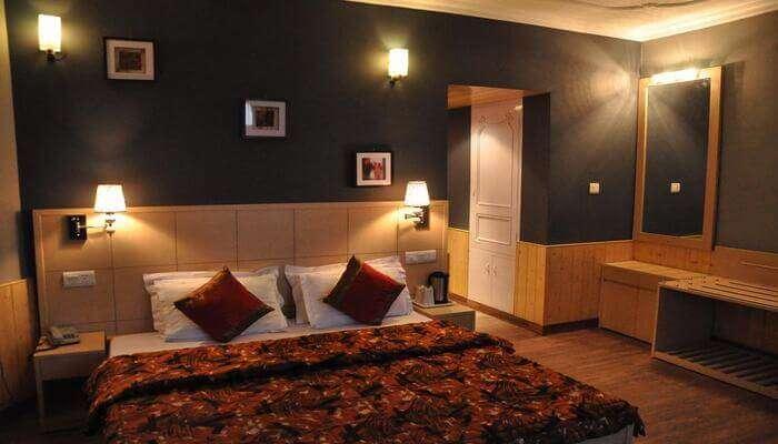 Hotel Ekant