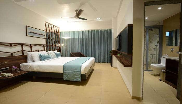 Hotel Maple Ivy