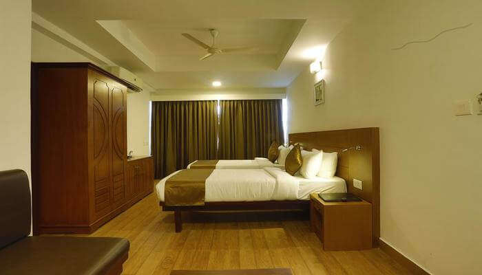 Hotel Panchavady