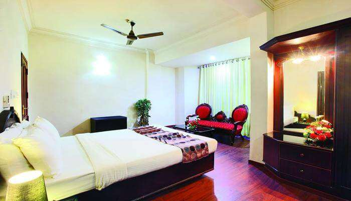 Hotel Trichur Towers