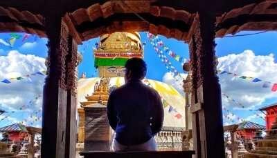cover - Akshay Nepal Trip