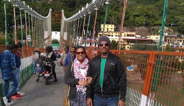 cover - Ganeshan Trip to uttrakhand