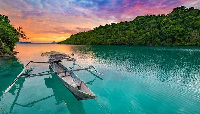 Indonesia In November-Cover