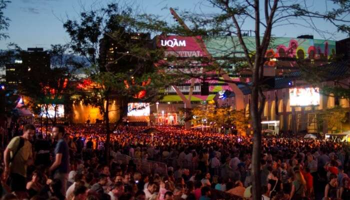 most famous jazz festivals around the world