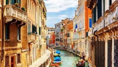 Italy In September