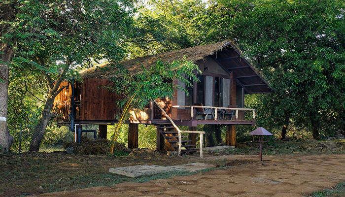 Jalsrushti Island Resort
