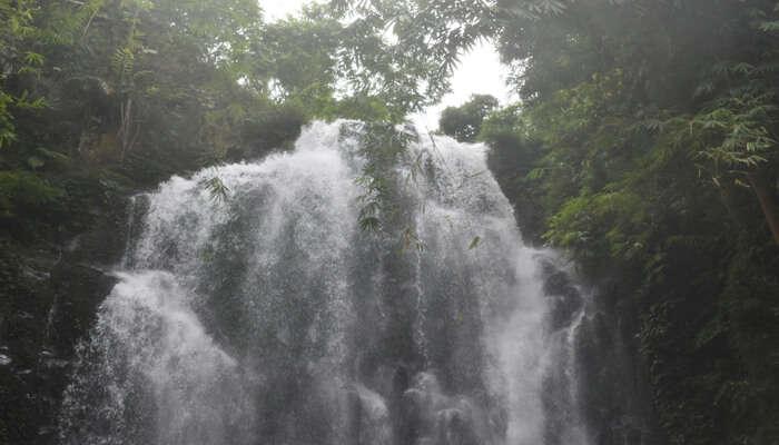 Kakochang Waterfalls