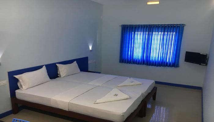 Kallivalappil Holiday Inn