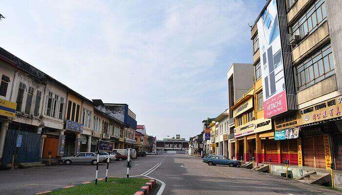 Kota Bharu: Get In Touch With The Culture